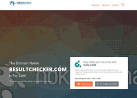 resultchecker.com