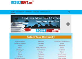 resulthunt.com