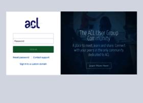 results.aclgrc.com