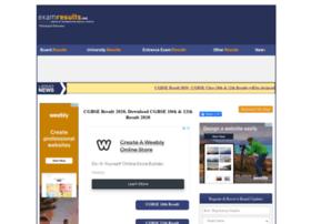 results.chhattisgarheducation.net