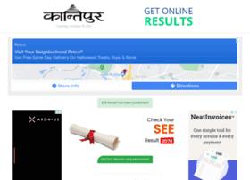 results.ekantipur.com