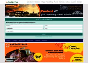 results.euttaranchal.com