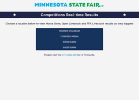results.mnstatefair.org