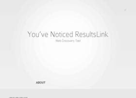 resultslink.com