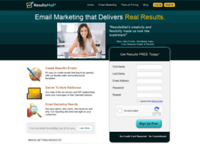 resultsmail.com