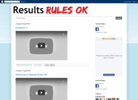resultsrulesok.blogspot.com