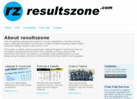 resultszone.com