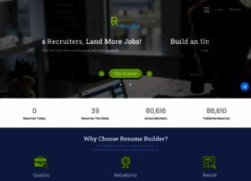 resume-builder.net