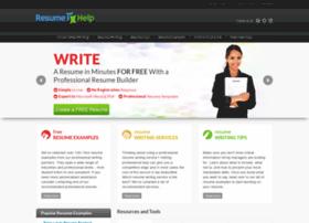 Resume-help.org