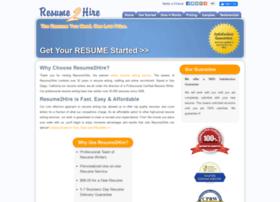 resume2hire.com