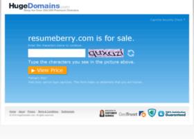 resumeberry.com