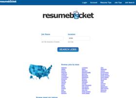 resumebucket.info