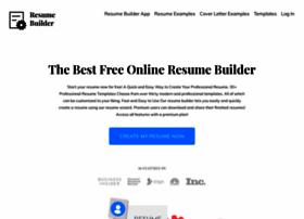 resumebuilder.com