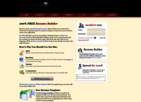 resumebuildertemplate.com
