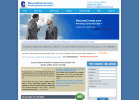 resumecorner.com