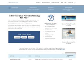 resumelines.com