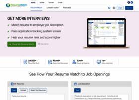 resumelist.com