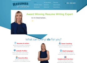 resumesbydesign.com