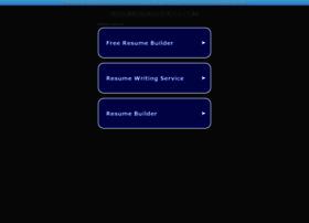 resumeserviceplus.com
