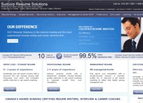 resumesolutions.com