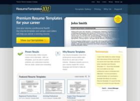 resumetemplates101.com
