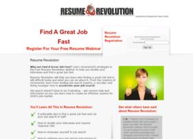 resumewebinar.com
