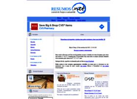 resumos.net