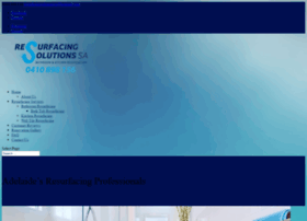 resurfacingsolutionssa.com.au