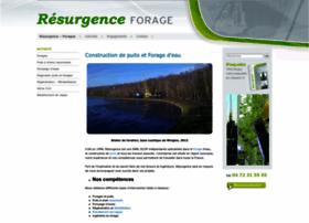 resurgence-forage.com