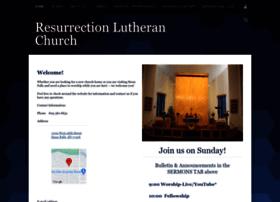 resurrectionsf.org