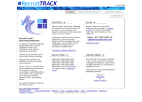 resutrack.com