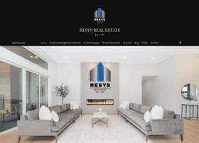 resyslv.com