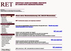 ret-instituut.nl