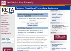 reta.nmsu.edu