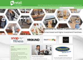Retail-franchises.co.uk