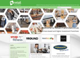 retail-franchises.co.uk