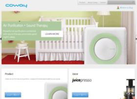 retail.coway-usa.com
