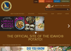 retail.idahopotato.com