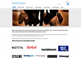 retaildashers.com