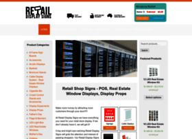 retaildisplaysigns.com.au