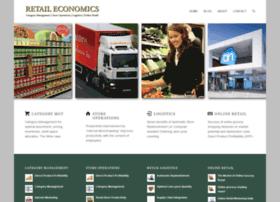 retaileconomics.com