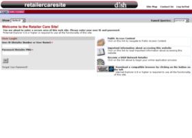 retailer.dish.com