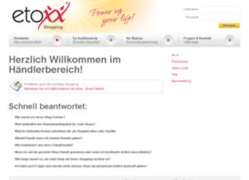 retailer.etoxx-shopping.com