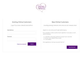 retailer.preciousmoments.com