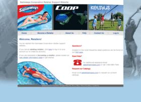 retailer.swimways.com