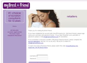 retailers.mybrestfriend.com