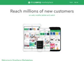 retailers.shopsavvy.com