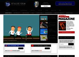 Retailersforum.com