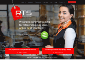 retailertrainingservices.com