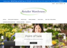 retailerwarehouse.com